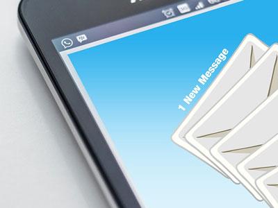 Enhance a Mailing